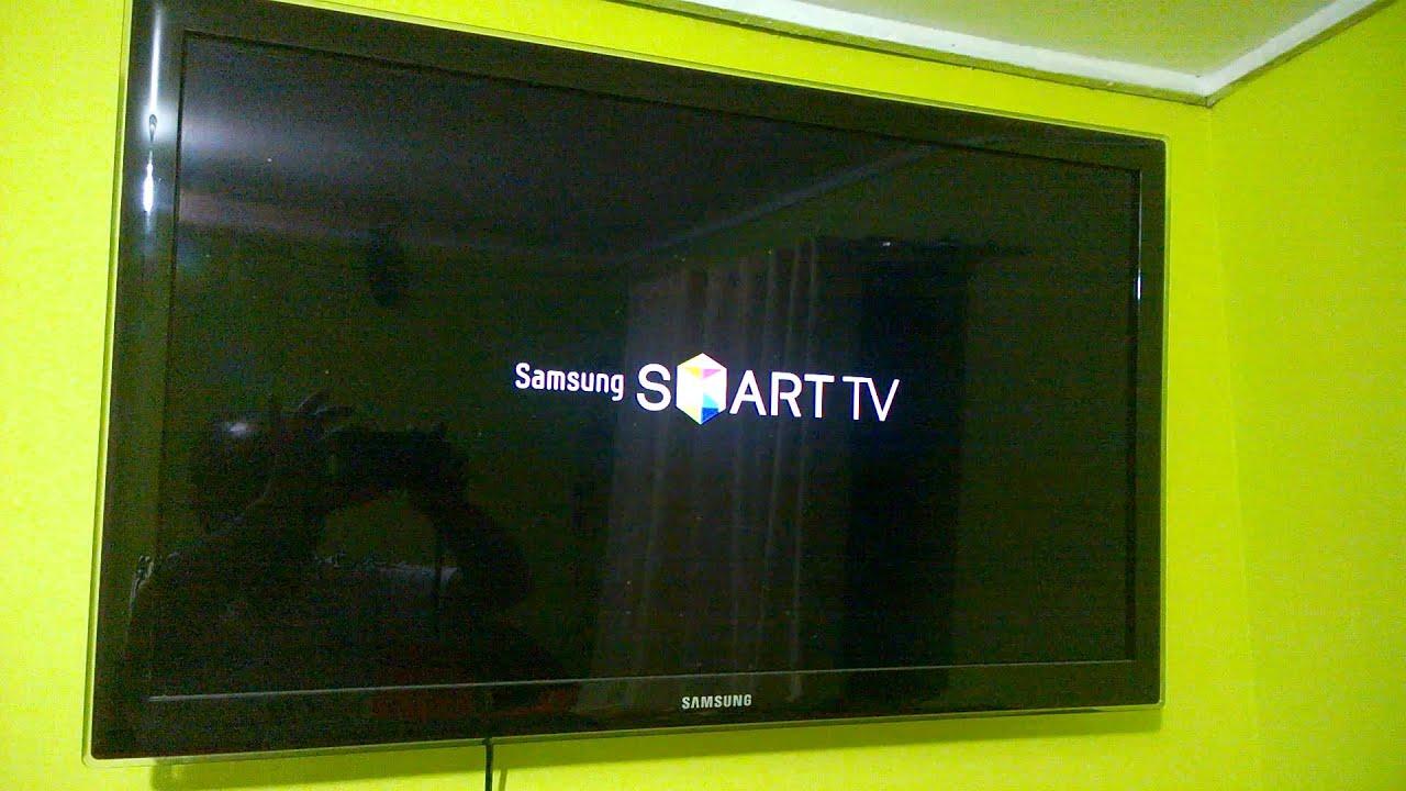 Samsung UN32H5500AF LED TV Drivers PC