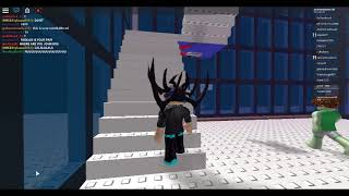 ROBLOX-) Help me John Doe and other hackers are behind me pffffff