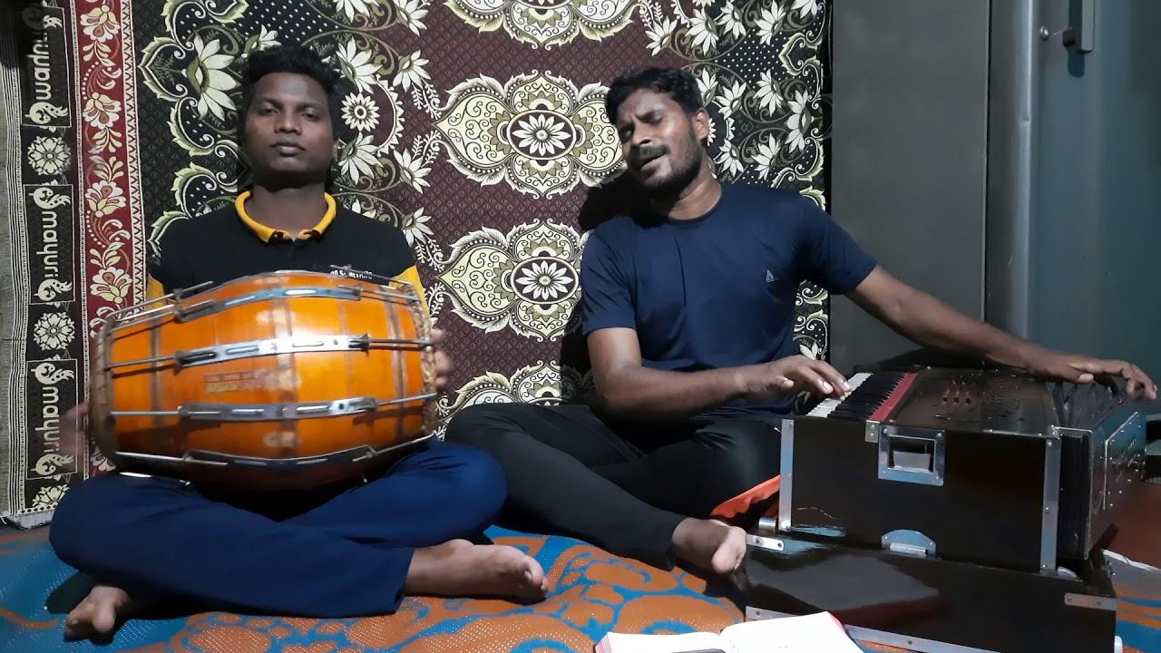 Haji Jai thili muje, Amit Pani New Song, Lord Jesus Song, live song, holy Spirit song, odia song.