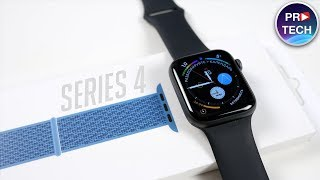 Полный обзор Apple Watch 4: Покупать / обновляться?