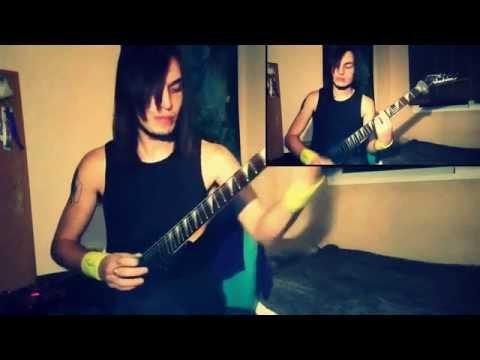 Teminite & Panda Eyes - Highscore (Guitar Cover)