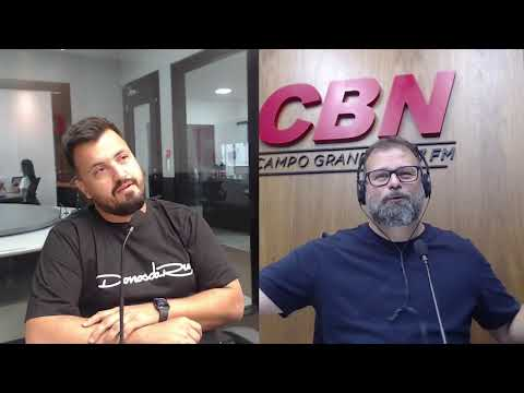 CBN Motors com Paulo Cruz e Leandro Gameiro (01/02/2020)