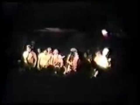 """Warzone - """"The American Movement"""" CBGB"""