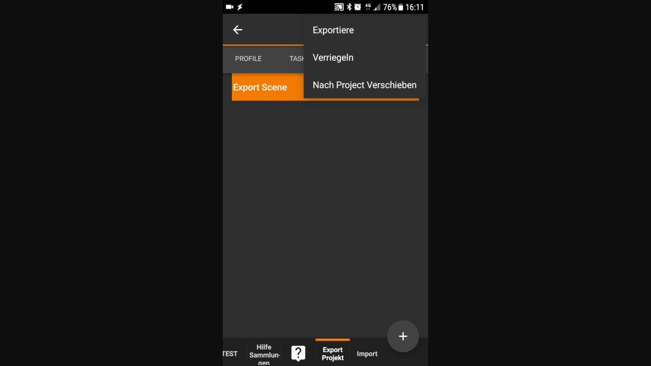 Android app nicht im hintergrund ausfuhren