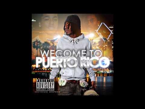 P. Rico - Alot (Welcome To Puerto Rico Mixtape)