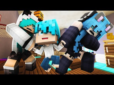 LOKKINO ORA HA DUE MAMME !! Who's Your Mommy - MINECRAFT ITA