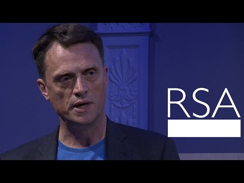 Matthew Taylor introduces the Power to Create