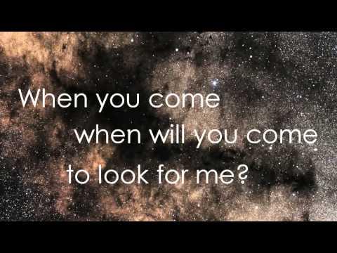 Tom McRae-Still lost (lyrics on screen)