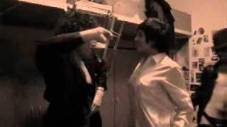 Pulp Fiction Dancing Scene