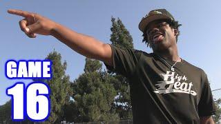 YOU CAN'T ROB GABE! | On-Season Softball Series | Game 16