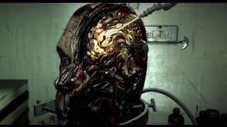 The Evil Within: Capítulo 12 ''La Mansión del Terror''