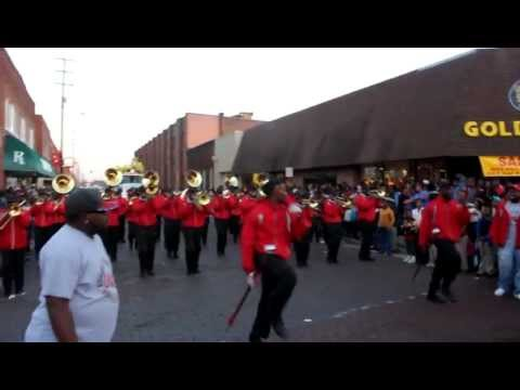 Mississippi Delta Community College Band