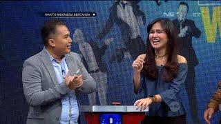 Waktu Indonesia Bercanda - Masayu Clara Bingung Senyum Senyum Main TTS (1/4)