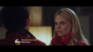 Once Upon A Time 4x16 - Best Laid Plans (abc Promo)