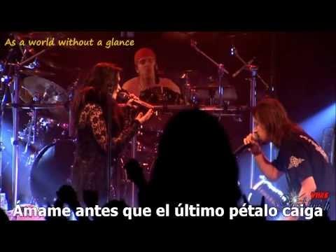 Nightwish-Beauty And The Beast Ex  (English & Español) Reloaded
