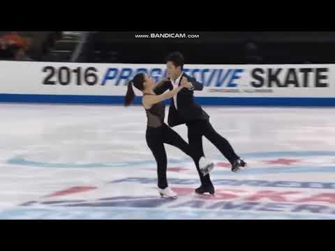 Ice Skate Dance despacito