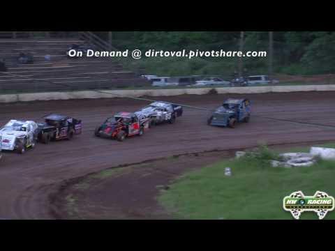 5 21 16 IMCA Sport Mods Highlights Cottage Grove Speedway