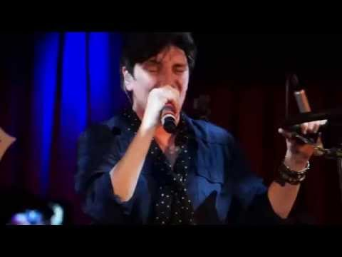 Mr. Big- Alive and Kickin' (Live At BB King, New York 20-02-2015)