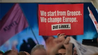 Mohamed El-Erian: Greece Is Heading for an 'Accident'