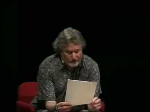 Ian Banks: Use Of Weapons, interview