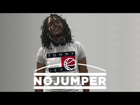 The Young Nudy Interview