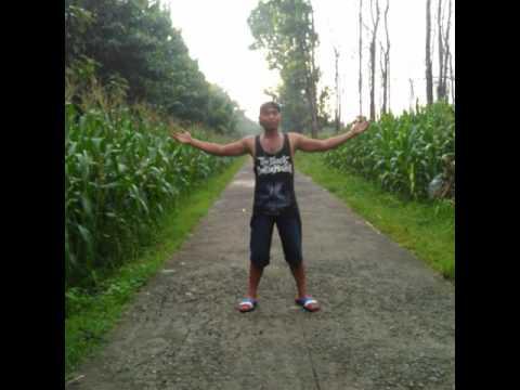 Boomerang oya (boomer's Rakyat hutan)