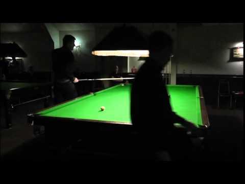 2015 English Open Cambridge