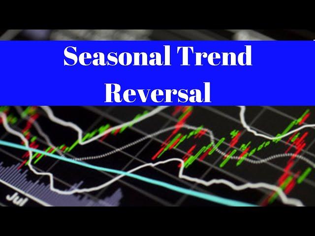 Seasonal Trend Reversal on S&P 500 + Momentum = SHORT