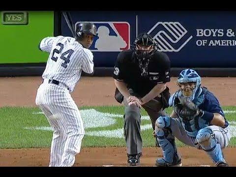 Robinson Cano's Baseball Hitting Mechanics: Two Quick Tips ...