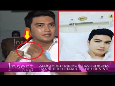 INNALILLAHI!! ALDI Taher Masuk UGD Karena Penyakit KANKER ~ Gosip Terbaru 27 Oktober 2016