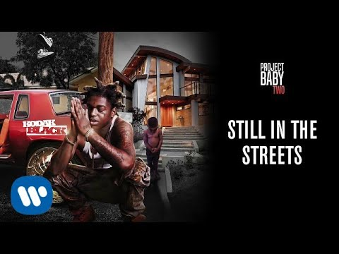 Kodak Black - Still In The Streets [Official Audio]