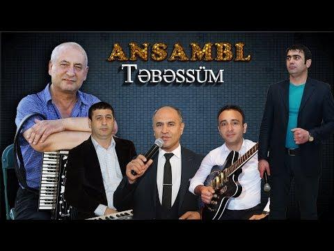 Bayram - Elesger - Cavid - Tofiq - Balakov - 14.04.2018 - Video Studio - Samir -
