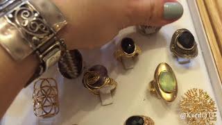 видео Магазин серебро