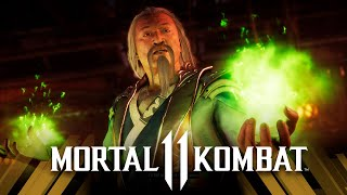 Mortal Kombat 11 - Shang Tsung Klassic Tower on Very Hard