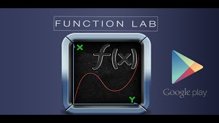 AMAZING GRAPHING CALCULATOR AND SOLVE FUNCTION - Android App