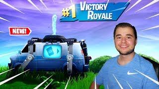 "Playing Some Fortnite! | 850+ Wins | Use Code ""VinnyYT"""