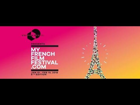 Filmes franceses (online e grátis): My french film festival 2018 | Francês com Marianá