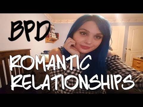 dating someone with bpd forums