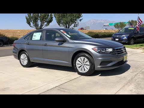 2019 Volkswagen Jetta Ontario, Claremont, Montclair, San Bernardino, Victorville, CA V190828
