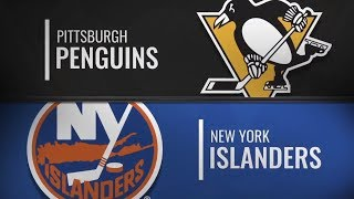 Pittsburgh Penguins vs New York Islanders | Dec.10, 2018 NHL | Game Highlights | Обзор матча