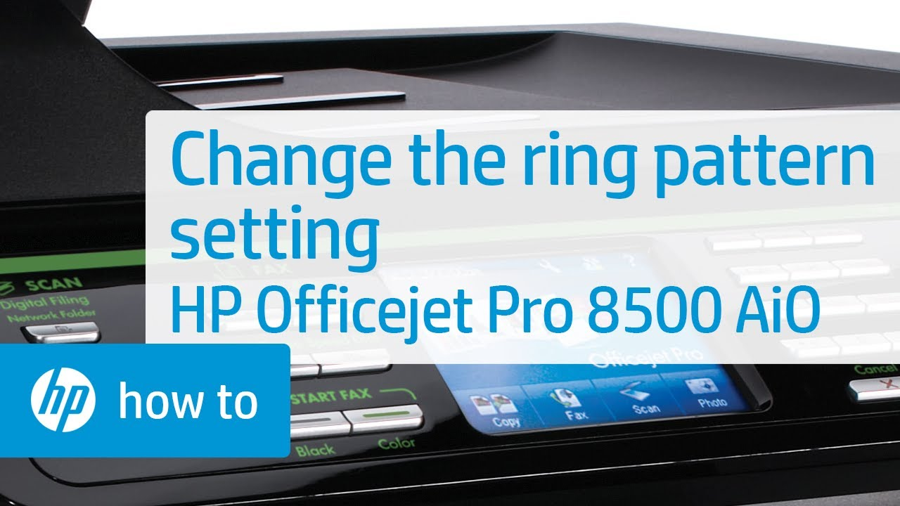 how to change printer settings on macbook hp officejet pro