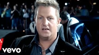 Rascal Flatts - Easy ft. Natasha Bedingfield (Official Music Video)