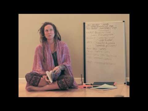 Intro to Yoga Sutras - Yoga Philosophy Discussion