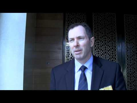 SSOWeek Australia 2011 - Interview with WA Department of Treasury & Finance Shared Services
