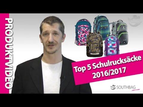 neu kommen an großer Verkauf neue Kollektion Top 5: Die besten Schulrucksäcke der Saison 2016/2017