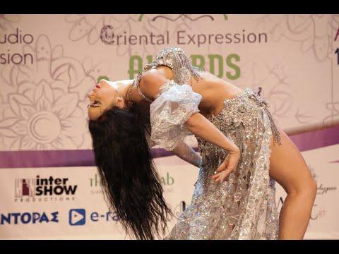 Alla Kushnir - Part A'   Mega Oriental Show 2018 thumbnail