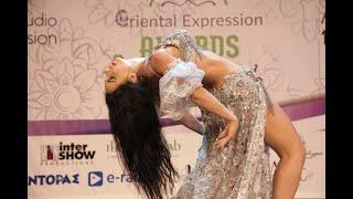 Alla Kushnir - Part A' Mega Oriental Show 2018