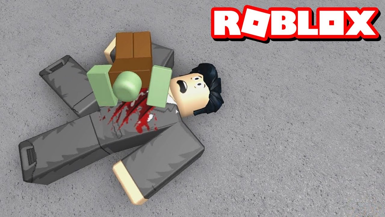 Gaming with kev roblox zombie games