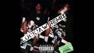 Jordan Got Raxkz - Lockjaw Remix(Unreleased)
