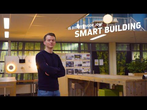 Opleidingsfilm Smart Building